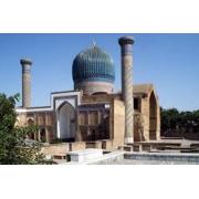 Экскурсионные туры по Грузии и Узбекистану